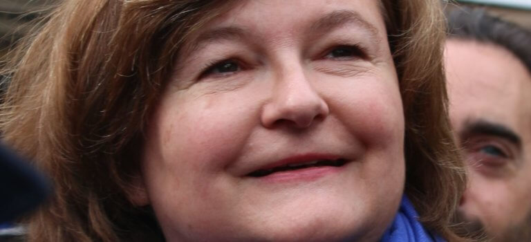 Elections européennes : Nathalie Loiseau fait étape à L'Haÿ-les-Roses avec la ministre