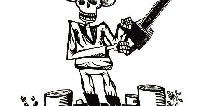 Exposition «Zapata est vivant !» à Ivry-sur-Seine