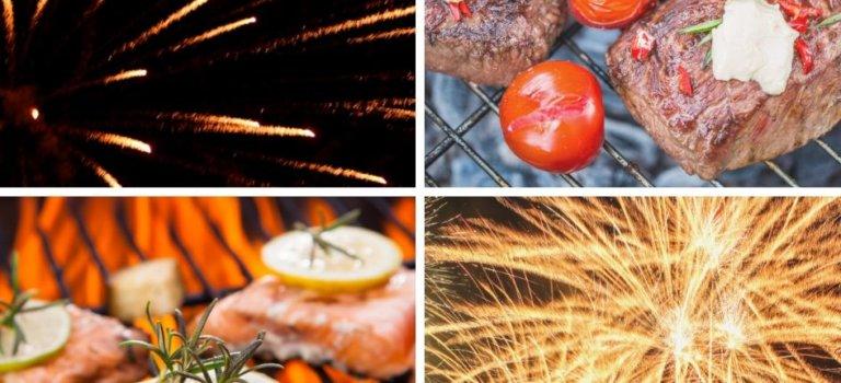 Barbecue Party du Nogentel à Nogent-sur-Marne