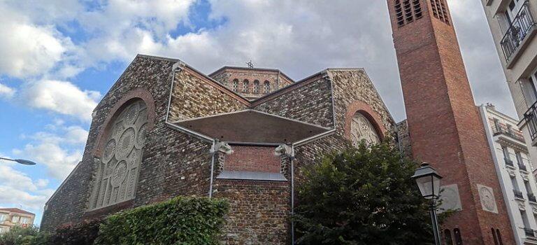 L'église Saint-Louis de Vincennes retenue pour le Loto du patrimoine