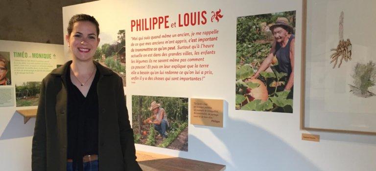 A Fresnes, l'Écomusée du Val de Bièvre met les jardins à l'honneur
