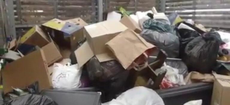 Tas d'ordures à la cité Barbusse de Joinville-le-Pont : la vidéo sur Facebook fait réagir