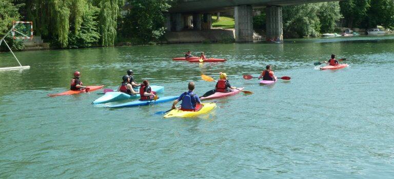 Marne ou Seine ? Agenda d'été au bord de l'eau en Val-de-Marne