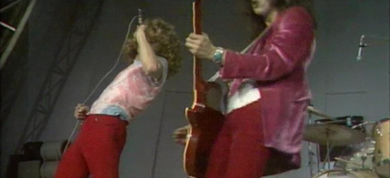Conférence : quand Led Zeppelin a joué au Kremlin-Bicêtre