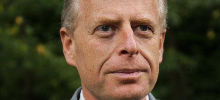 Municipales à Boissy-Saint-Léger: Christophe Fogel (Modem) se lance
