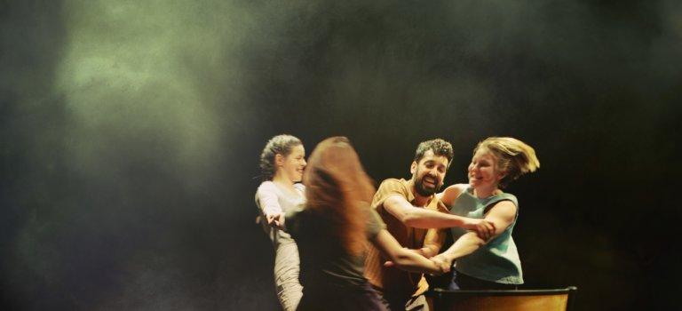 Elan Naïf : théâtre au Kremlin-Bicêtre