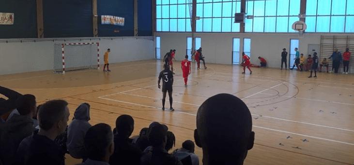 A Vitry-sur-Seine, deux arbitres agressés lors d'un match de futsal