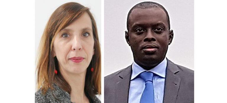 Val-de-Marne : les députés Gaillot et Mbaye rejoignent le collectif Social démocrate