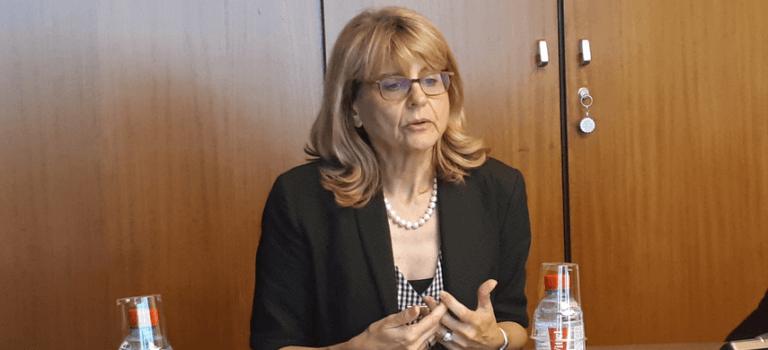 Réduction des trésoreries: la directrice des finances publiques Val-de-Marne s'explique