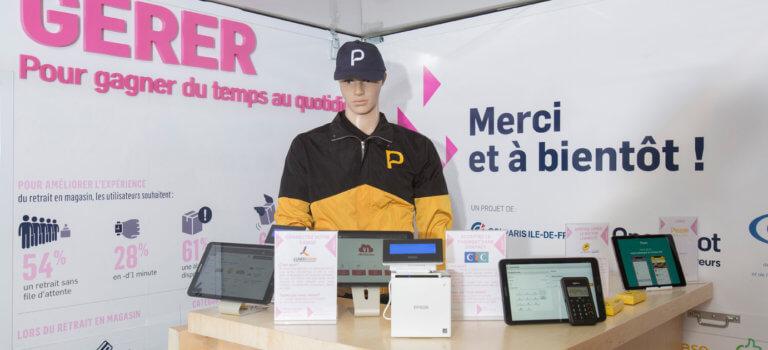 Opération Connect Street à Champigny-sur-Marne avec la CCI