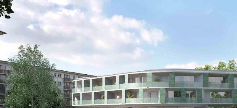 Portes ouvertes à la nouvelle résidence autonomie de Maisons-Alfort