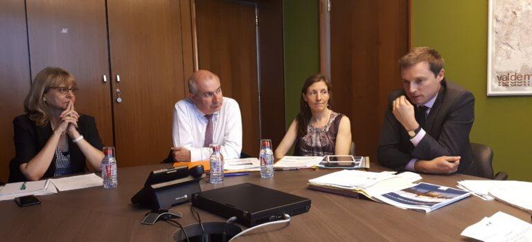 Val-de-Marne: la préfecture prépare les Maisons France Service