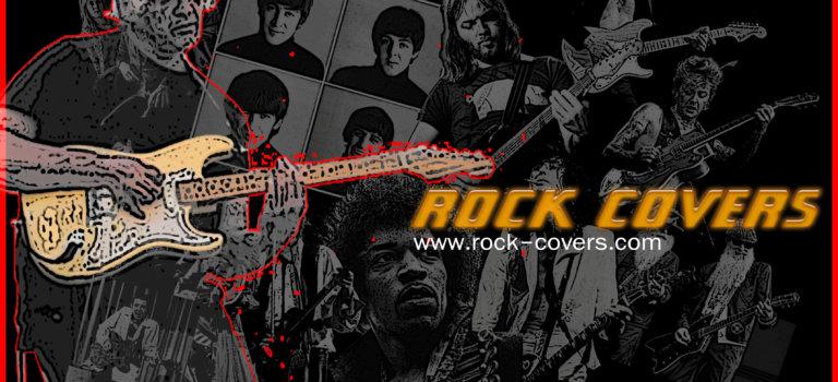 Rock Covers: concert à Villeneuve-le-Roi