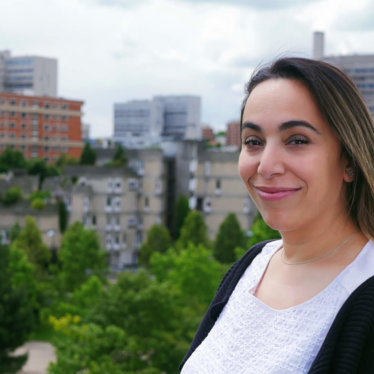 Sabrina Sebaihi