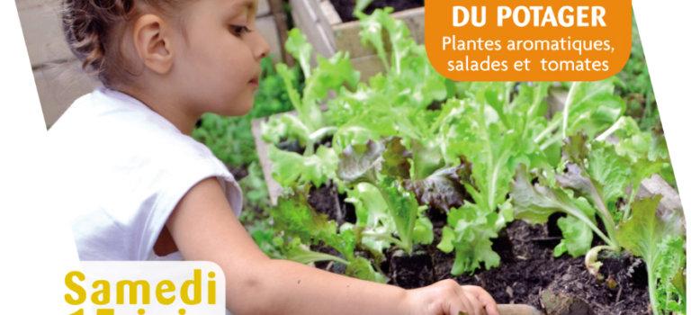 Les «Samedis aux jardins» au Plessis-Trévise