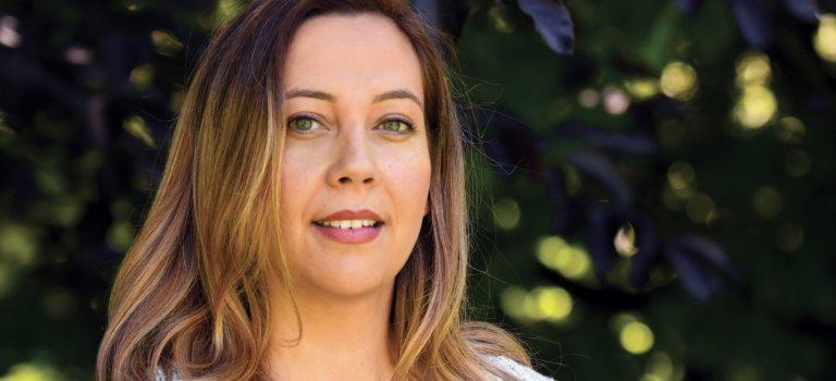 Municipales à Chevilly-Larue: Susan Canelas-Drezet annonce sa candidature