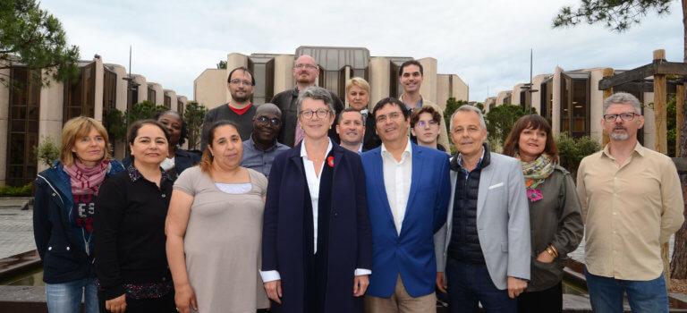 Municipales à Thiais : Laurence Le Souffaché lance une liste d'union à gauche