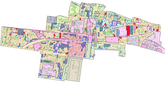 Vincennes: les emplacements réservés au logement social attaqués au tribunal