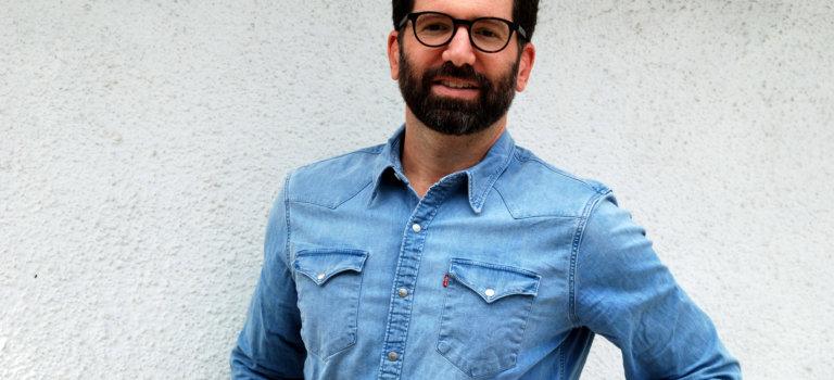 Rencontre-dédicace avec l'écrivain Vincent Defait à Vitry-sur-Seine