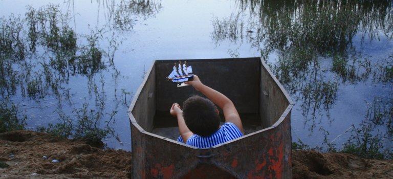 L'enfant océan: théâtre à Nogent-sur-Marne