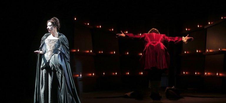 Mademoiselle Molière: théâtre à L'Haÿ-les-Roses