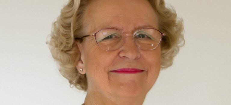 Disparition de Chantal Letouzey de Bruyne à Nogent-sur-Marne