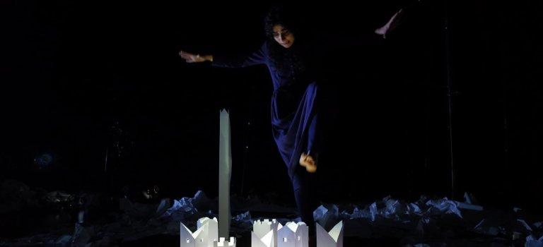 Semaine des droits de l'enfant : spectacle « Papiers de voyage » à Boissy-Saint-Léger