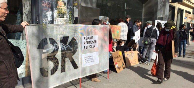 570 personnes ont participé à la votation sur l'incinérateur d'Ivry-sur-Seine