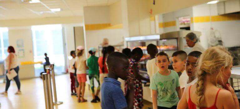Restauration scolaire : Sucy-en-Brie accélère le bio et local