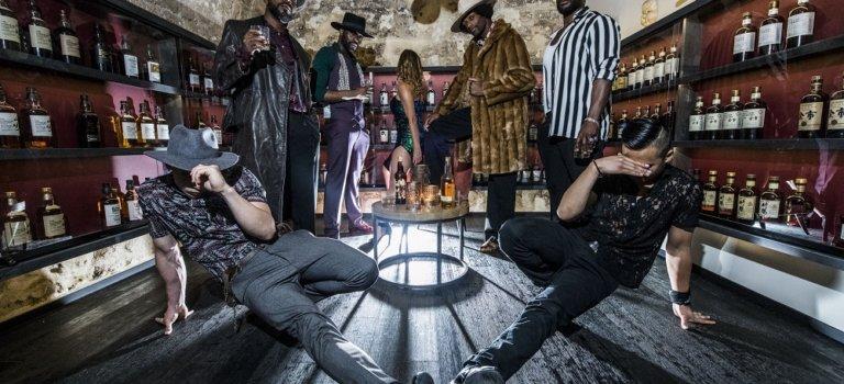 Dance N'Speak Easy: hip-hop à L'Haÿ-lees-Roses
