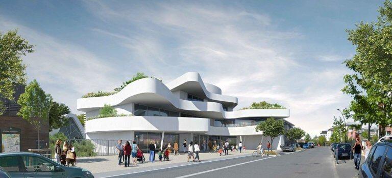 Rentrée 2019 en Val-de-Marne: fusions, nouvelles écoles et collège