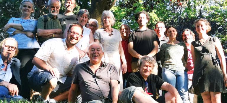 Municipales à Créteil : les Insoumis lancent un appel aux citoyens