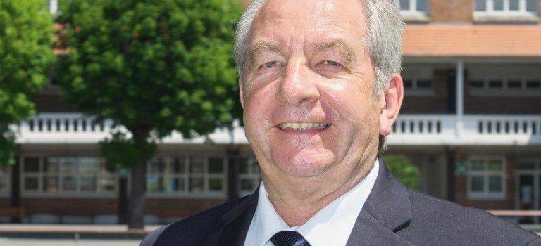 Municipales: Jean-Michel Schmitt investi LREM à Champigny-sur-Marne