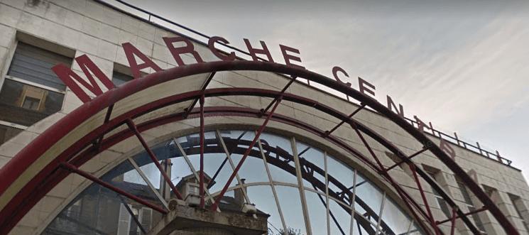 Coup de pression sur les marchés à Villeneuve-Saint-Georges
