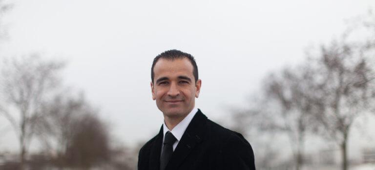 Municipales à Orly: Brahim Messaci se lance à nouveau