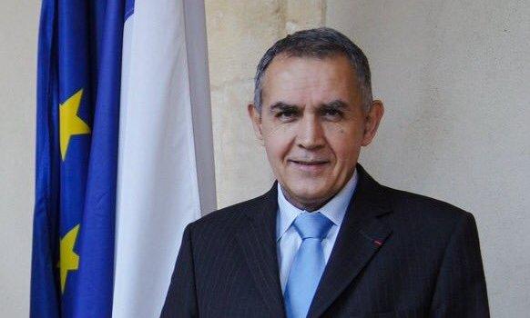 Raymond Le Deun, nouveau préfet du Val-de-Marne