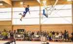 A Limeil-Brévannes, la salle multisport Maryan Kolaziac inaugurée