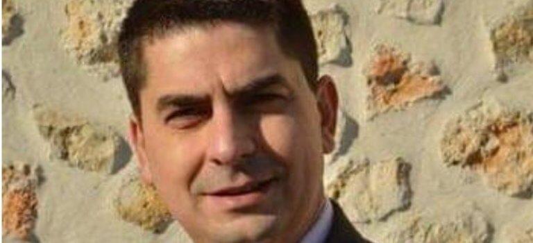 Municipales à Fresnes: Philippe Vafiades investi LREM