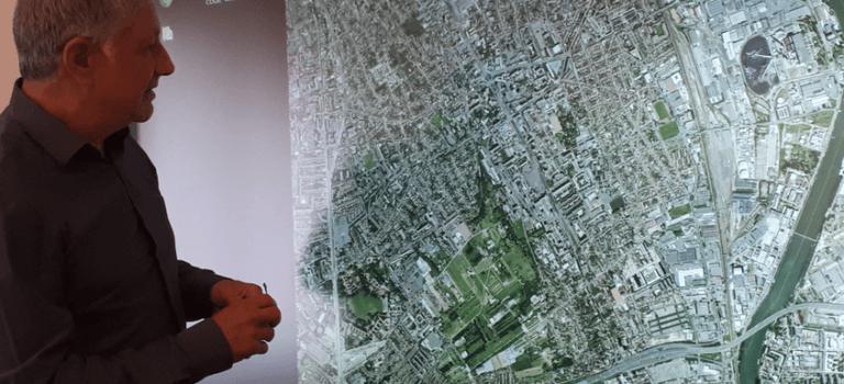 Vitry-sur-Seine menace l'État de bloquer les projets urbains aux Ardoines