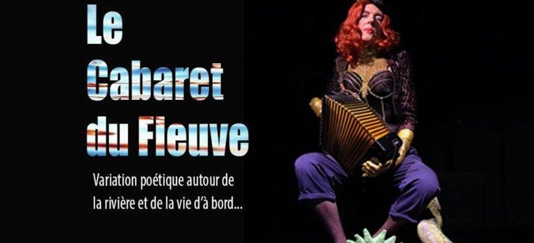 Le Cabaret du Fleuve: spectacle à Joinville-le-Pont