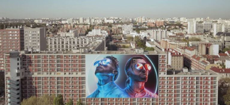 De Gagarine à PNL: la fin d'une cité à Ivry-sur-Seine