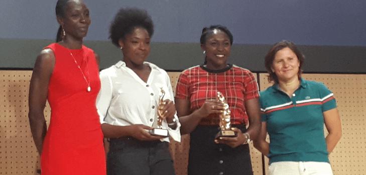 A la maison du handball de Créteil, la ligue féminine affiche ses ambitions