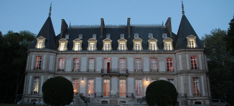 Les Soirées musicales du Château de Santeny