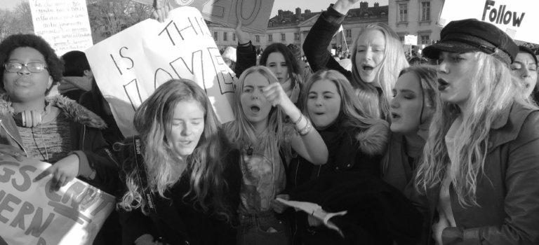 Festival Femmes en résistance à Arcueil