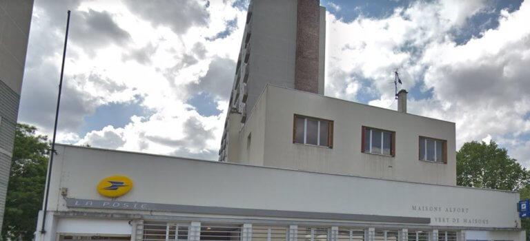 Maisons-Alfort :le maire refuse de résilier le bail de la Poste de Vert-de-Maisons