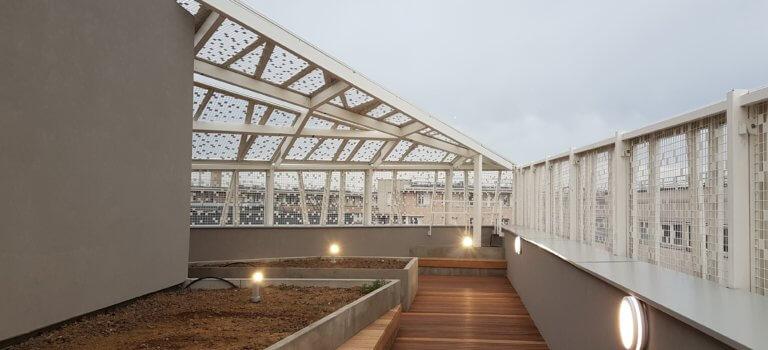 Cresco: nouvelle maison des entrepreneurs et associations à Saint-Mandé