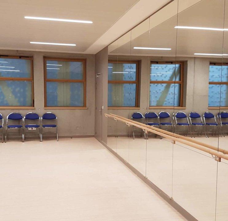 Cresco Saint Mande salle de danse