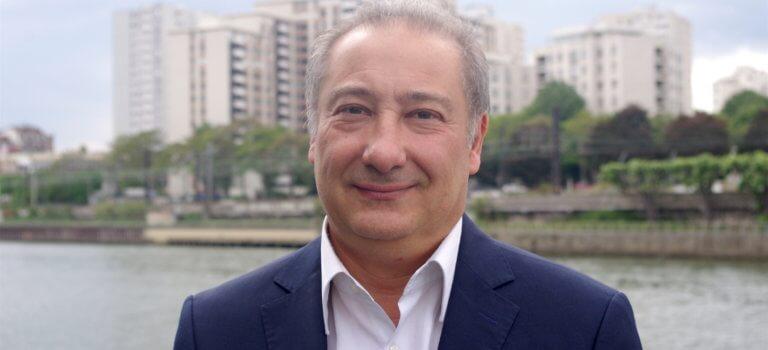 Municipales à Choisy-le-Roi: Didier Guillaume appelle à l'union de la gauche