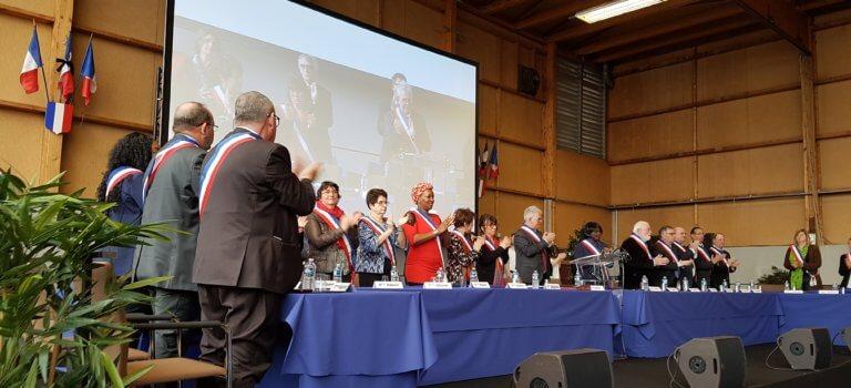 Municipales à Champigny-sur-Marne: deux retraits de délégation