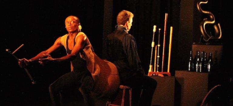 Erractic: théâtre à Vitry-sur-Seine